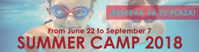 banner summer camp